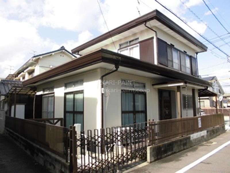 岡山市北区S様邸完成しました!