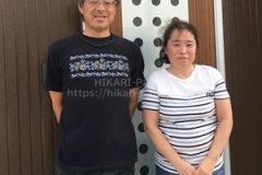 岡山県岡山市東区H様のインタビュー