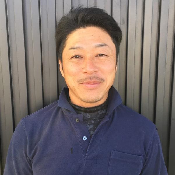 坂元 靖生