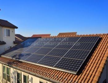 太陽光発電をお考えの方へ!!